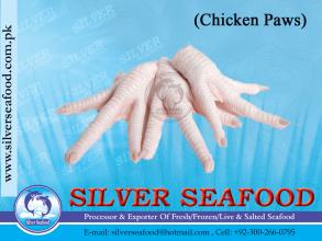 Chicken-Paws