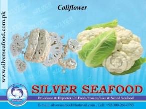 coliflower